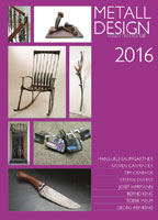 metall design 2016 cover