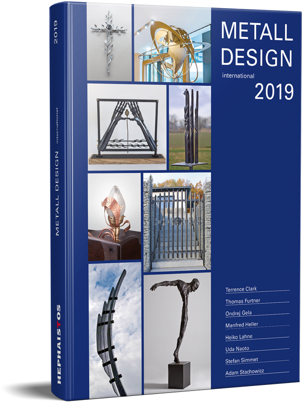 MetallDesign2019 3D
