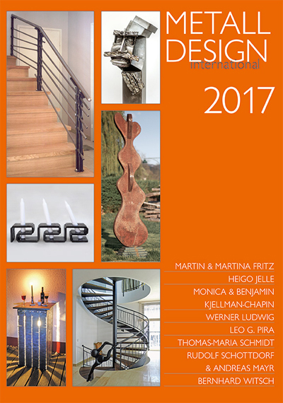 metall design 2017 cover